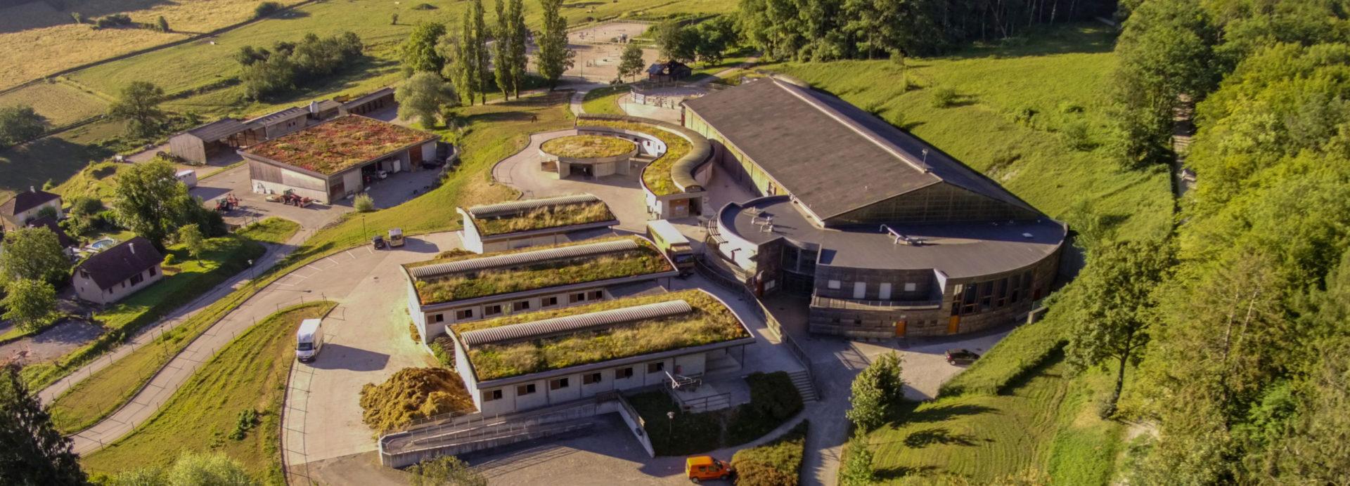 Etablissement Public Agricole Mancy Lons-le-Saunier
